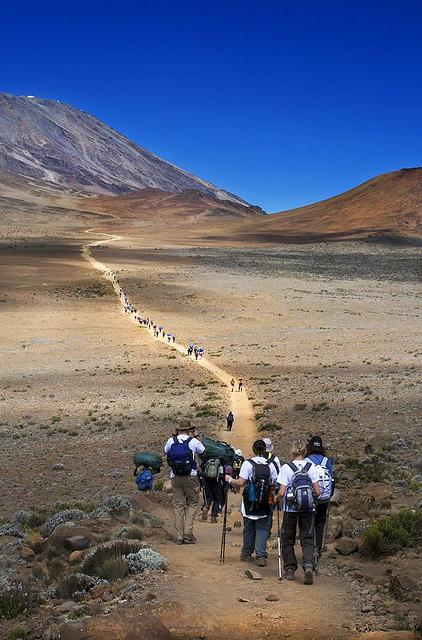 Kilimanjaro-Climbing-